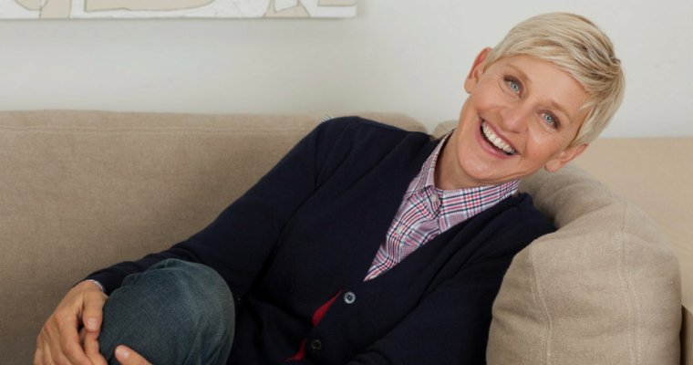 From the Gay Archive: 7 Reasons Why Ellen DeGeneres is My Favorite Person